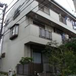 和田ハウス302号室