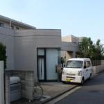 コスモガーデン303号室