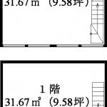 吉祥寺本町2丁目ビル 築浅・駅近!