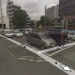 中野区丸山1-11・駐車場