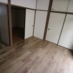 コーポ立野1階2号室