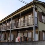 シャトン田中102号室