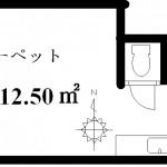 永谷シティプラザ502号室