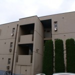 サニーホーム102号室